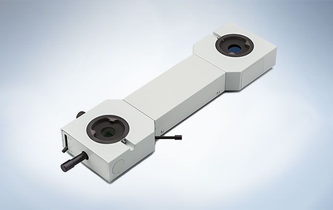 cx43显微镜双人观察附件/ U-DO3