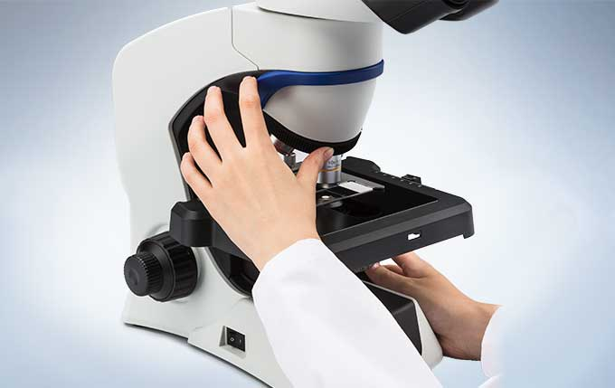 cx33显微镜