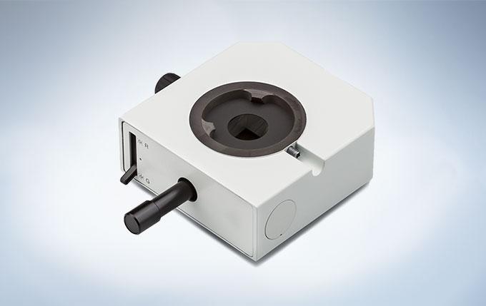 奥林巴斯显微镜cx43箭头指针/ U-APT