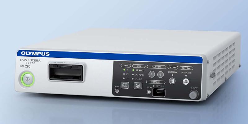 CV-290图像处理装置