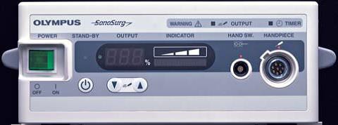 SonoSurg-G2超声刀