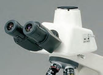 E100三目观察筒