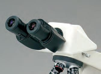 E100双目观察筒