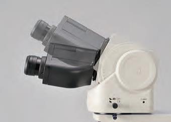 尼康显微镜E200视角可以调节10° - 30°