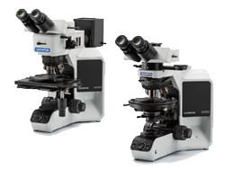 奥林巴斯金相显微镜BX53M