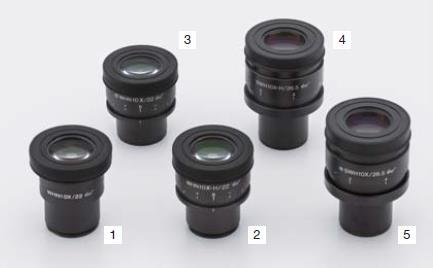 BX53M目镜