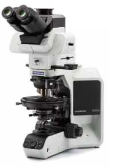 奥林巴斯偏光显微镜BX53M