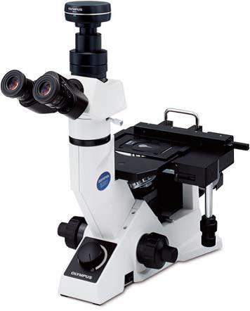 GX41带有数码显微照相机