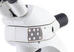 DM750P反射光照明器