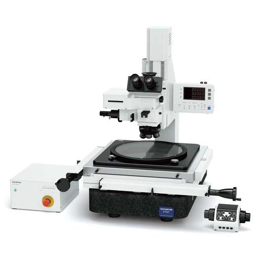 奥林巴斯工具显微镜STM7-LFA