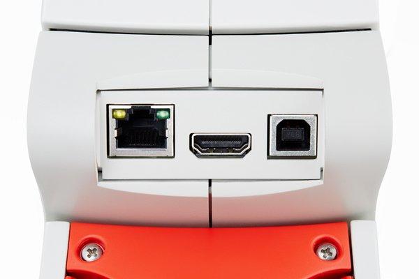 HDMI-高清输出