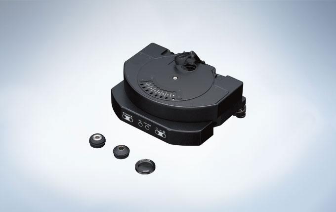 电动万能聚光镜(BX3-UCD8A)