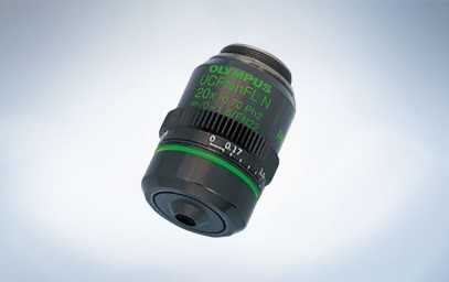 适用于IPS / ES和悬浮细胞观察的特殊物镜