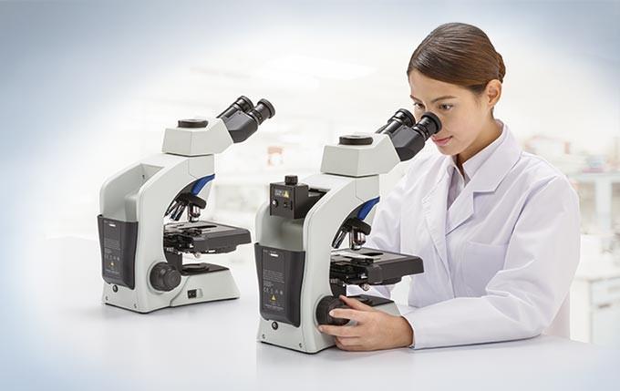 CX43荧光显微镜