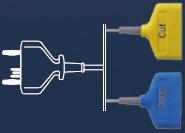 国际标准插头
