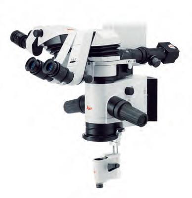 徕卡M844控制OculusSDI/BIOM系统